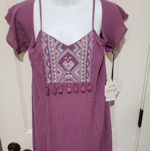 NWT Knox Rose dress